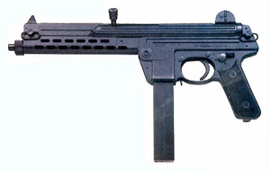 Walther MP-1