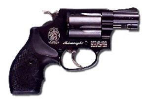 Smith&Wesson model 37