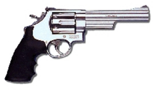 Smith&Wesson model 657
