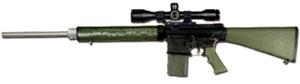 Arma Lite AR-10